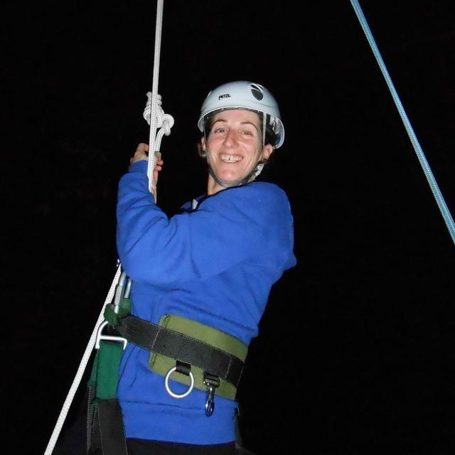 Night Climber
